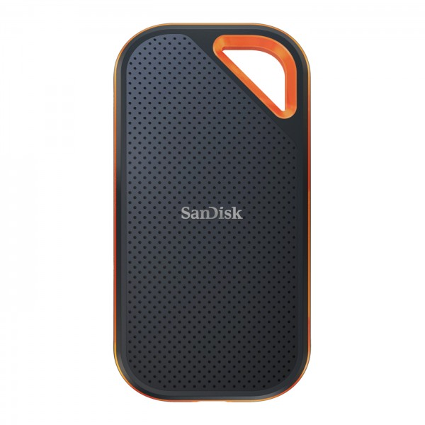 SanDisk Extreme Pro Portable SSD, 2 TB 2000MB/s