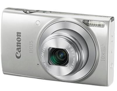 Canon IXUS 190, silber
