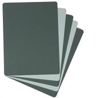 Novoflex Kontrollkarte XL 21x30