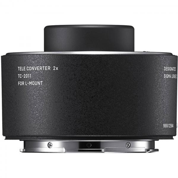 Sigma Telekonverter 2,0x TC-2011 f. L-Mount