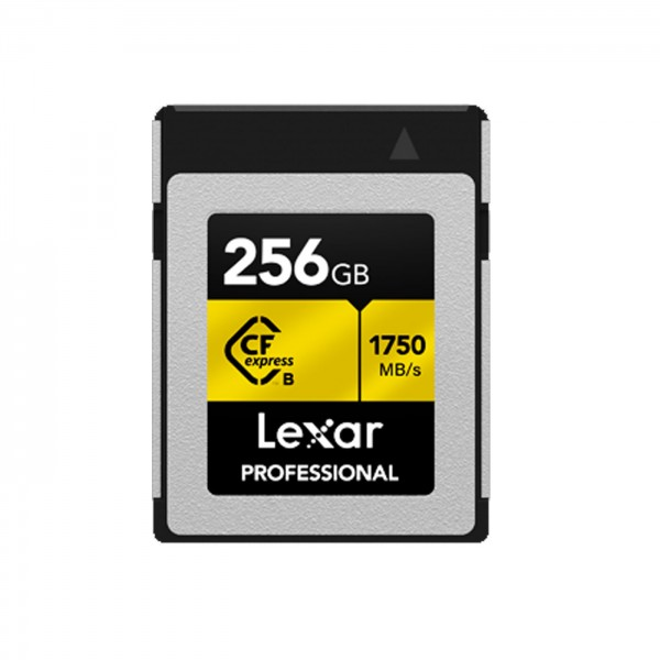 Lexar CFexpress Type-B 256GB Speicherkarte