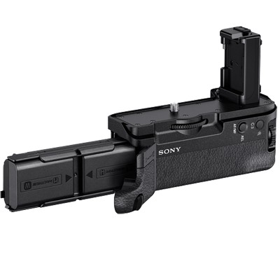 Sony VG-C2EM Funktionshandgriff für A7II/7RII/7SII