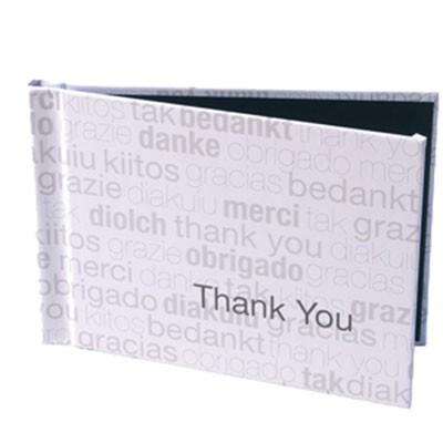 My PhotoBook Bindesatz -Thank You- 10x15cm
