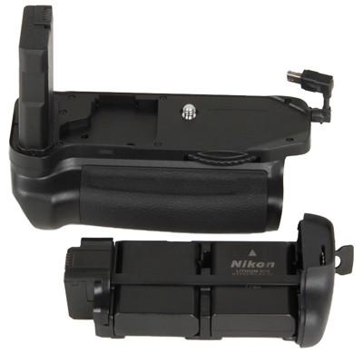 B.I.G. NDF Batteriegriff f. Nikon DF