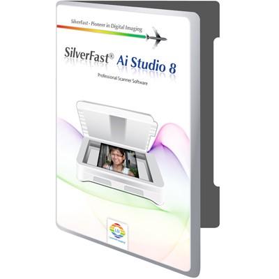 SilverFast Ai Studio 8 für MF5000