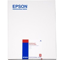 Epson Ultra Smooth FineArt 325g, 25 Bl., A3+