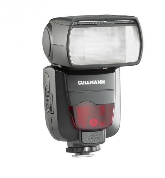 Cullmann CUlight FR 60F Blitzgerät für Fuji