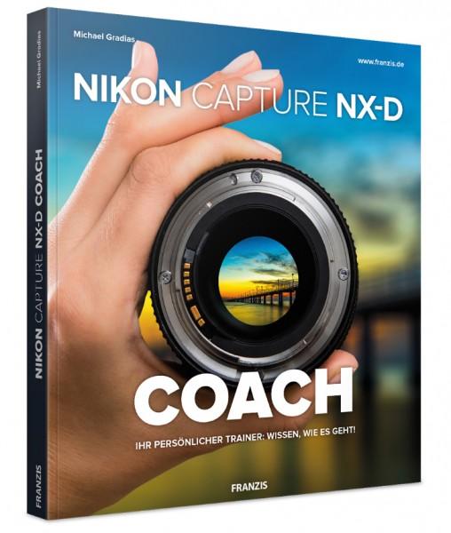 Buch: Nikon Capture NX-D COACH