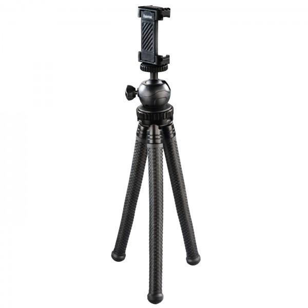 Hama Stativ FlexPro f.Smartphone und GoPro,schwarz