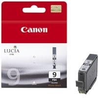 Canon Tintentank PGI-9PBK foto-schwarz