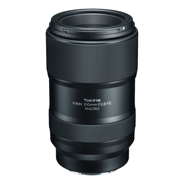 Tokina FIRIN 2,8/100 mm FE AF Macro Sony E-Mount