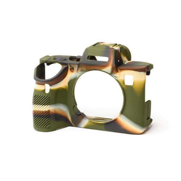 easyCover case für Sony A9 II / A7R IV, camouflage