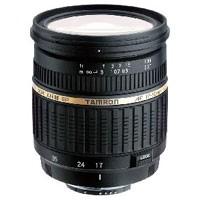 Tamron SP AF 2,8/17-50 XR Di II LD IF asph. Nikon