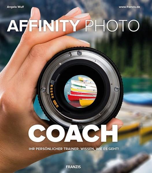 Buch: AFFINITY Photo COACH