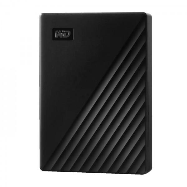 Western Digital My Passport HDD 5TB