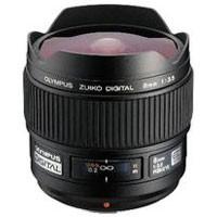 Olympus E Objektiv ZUIKO Digital ED 3,5/8mm ED