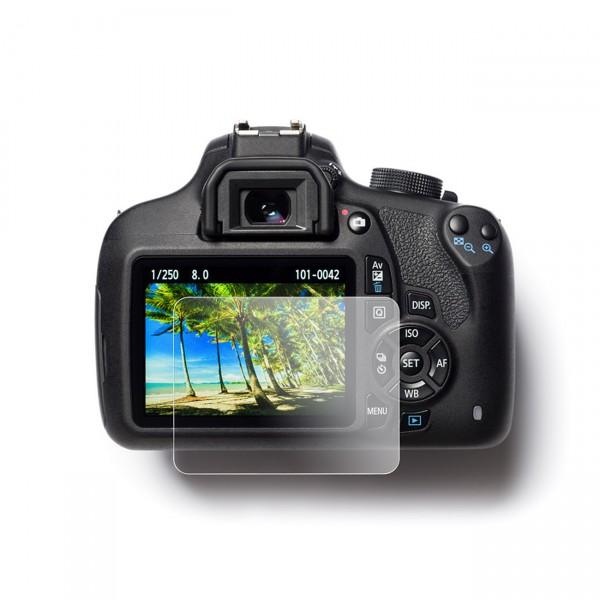 Display-Protector für Canon EOS 750D/760D/800D