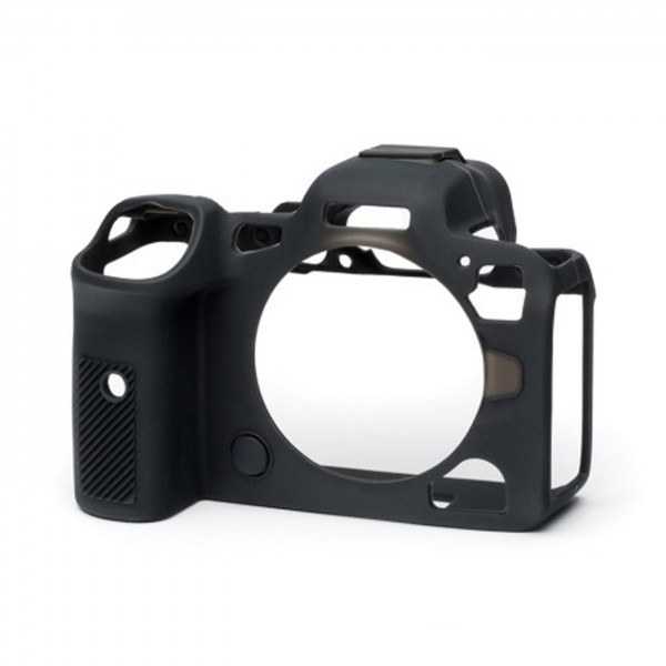 easyCover für Canon R5 / R6, schwarz