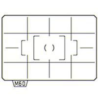 Pentax Gittermattscheibe ML-60