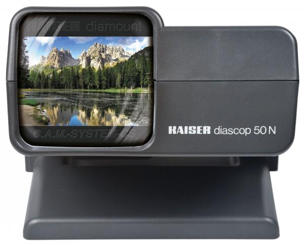 Kaiser Dia-Betrachter diascop50N
