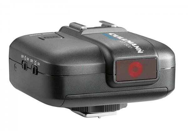 Cullmann CUlight RT 500MFT Transmitter für MFT
