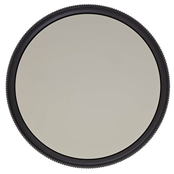 Heliopan Filter Pol 5mm zirkular SH-PMC 58mm