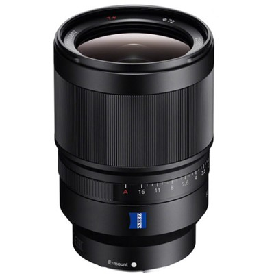 Zeiss SEL Distagon T* FE 1,4/35mm ZA für Sony
