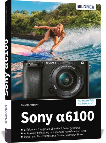 Buch: Sony alpha 6100