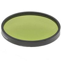 Aufsteck-Filter gelbgrün A 20 mm