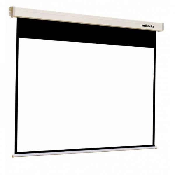 Reflecta CristalLine Rollo Format 4:3 160x129