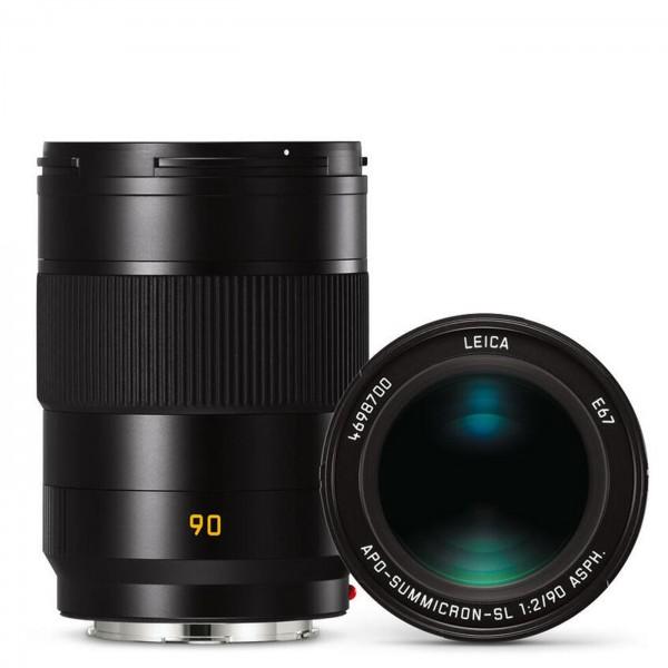 Leica APO-Summicron-SL 2/90mm asph.