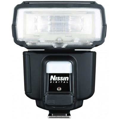 Nissin Aufsteckblitz i60A für Nikon