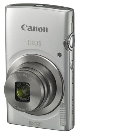 Canon IXUS 185, silber