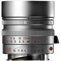 Leica Summilux M 1,4/50mm asph. chrome