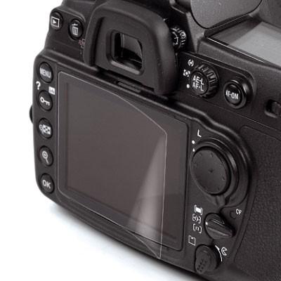 Kaiser Display-Schutzfolie f. Canon 60D/600D,TZ41