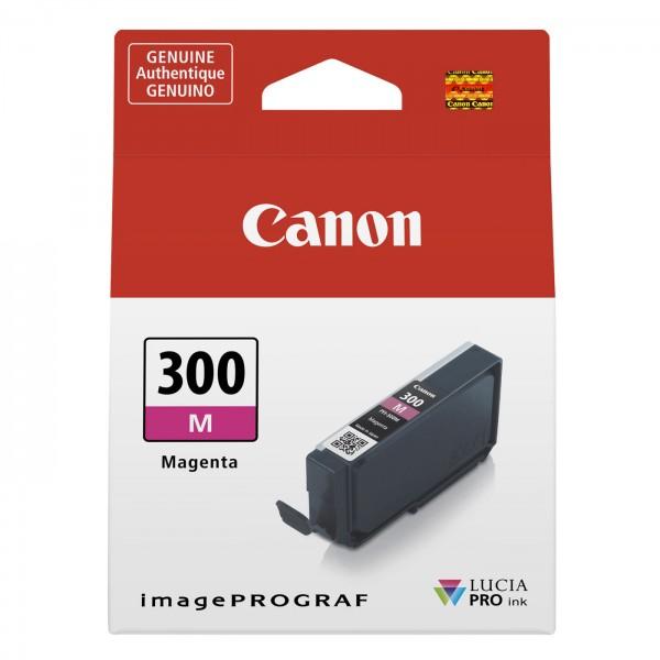 Canon Tinte PFI-300 M magenta