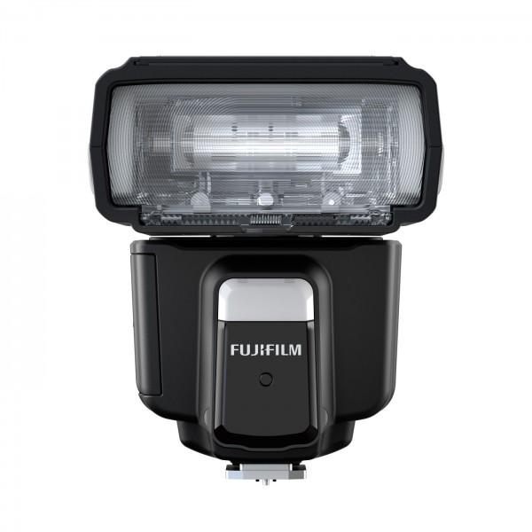 Fuji EF-60 kompakter Aufsteckblitz