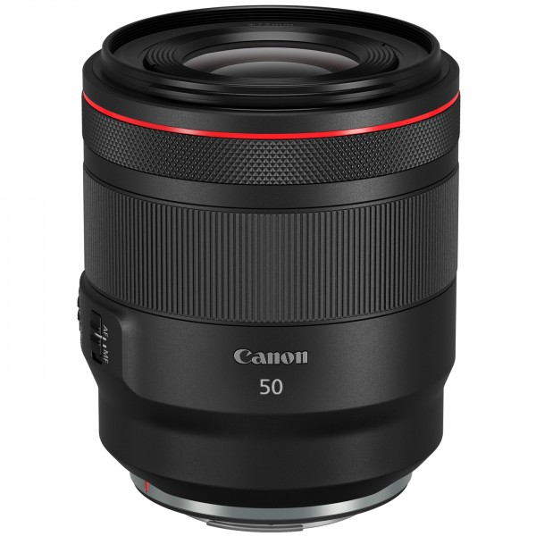 Canon RF 1,2/50 mm L USM