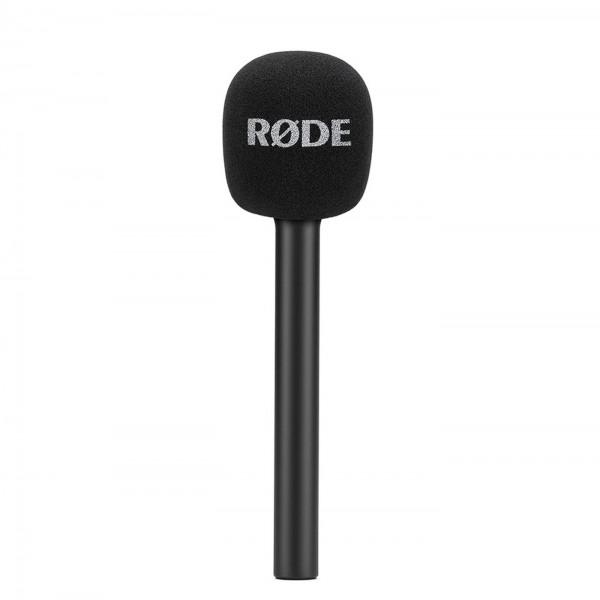 Rode Interview GO, Handadapter