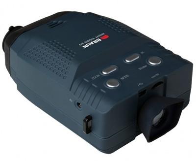 Braun ultralit night vision 3.0 nachsichtglas ferngläser & zubehör