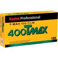 Kodak T-MAX 400 PRO TMY 120, 5er Pack