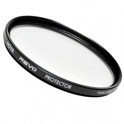 Hoya Revo SMC Protector 62mm