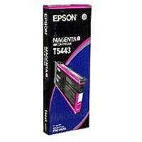 Epson Tinte (T544300) magenta für Pro 4000, 9600