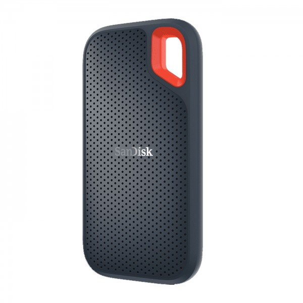 SanDisk Extreme Portable SSD 500 GB 1050MB/s