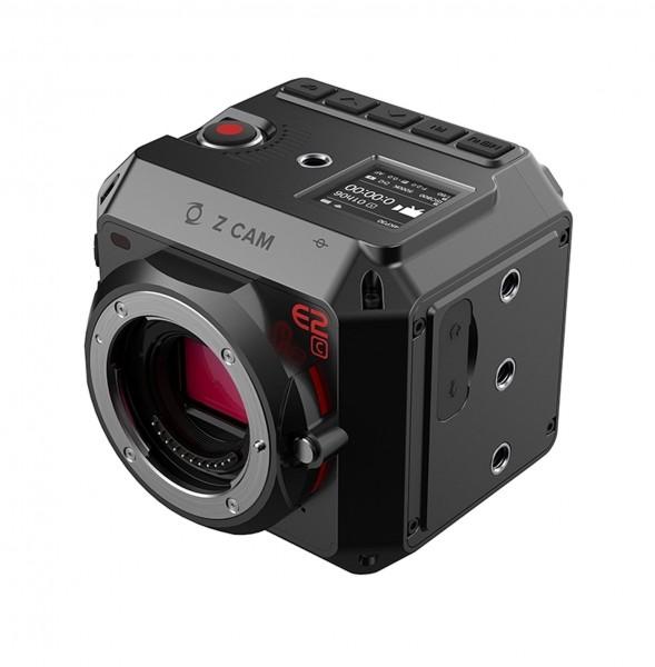 Z-Cam E2C Kamera-Gehäuse (MFT-Anschluss)