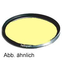Heliopan Filter Gelb mittel 37mm