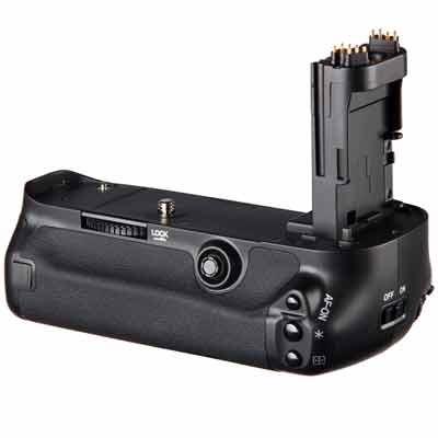 B.I.G. Batteriegriff CBG-E11 f. Canon EOS 5D MIII