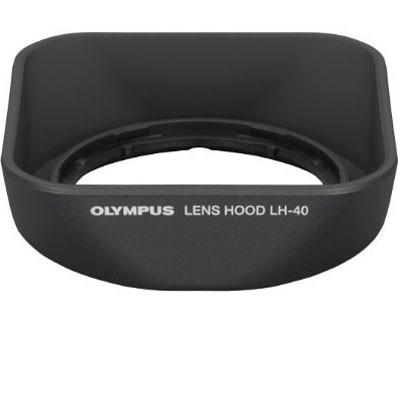Olympus LH-40 Sonnenblende