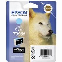 Epson Tinte (T0965) light cyan für R2880