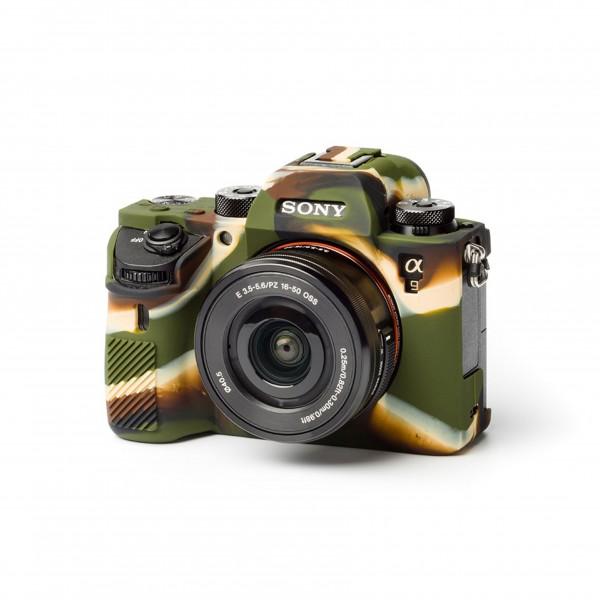 easyCover für Sony A 9 / A7R III, camouflage